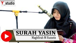Maghfirah M Hussein Surat Yasin Full