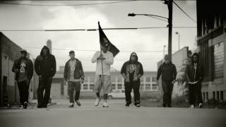 getlinkyoutube.com-116 - Man Up Anthem ft. Lecrae, KB, Trip Lee, Tedashii, Derek Minor, Andy Mineo & Sho Baraka