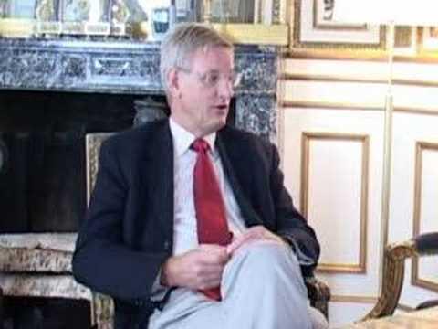 MUF möter utrikesministern