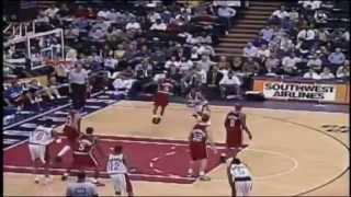 [HD]NBA Monster Crossover