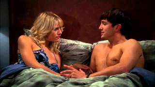 Two and a Half Men season 10 episode 1 with Miley Cyrus (Part 1)