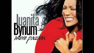Juanita Bynum ~ God is here