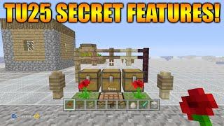 getlinkyoutube.com-★Minecraft Xbox 360 + PS3: TU25 Update - 7 Secret Features, Changes & Additions★
