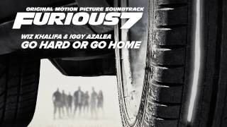 getlinkyoutube.com-Wiz Khalifa & Iggy Azalea – Go Hard or Go Home [Furious 7 Soundtrack]