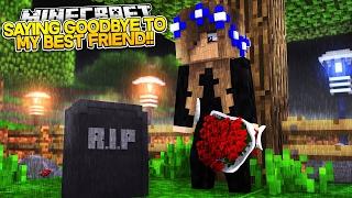 getlinkyoutube.com-SAYING GOODBYE TO MY BEST FRIEND w/Little Carly (Minecraft Roleplay)
