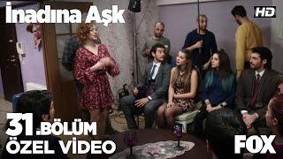 getlinkyoutube.com-İnadına Aşk - 31. Bölüm Kamera Arkası