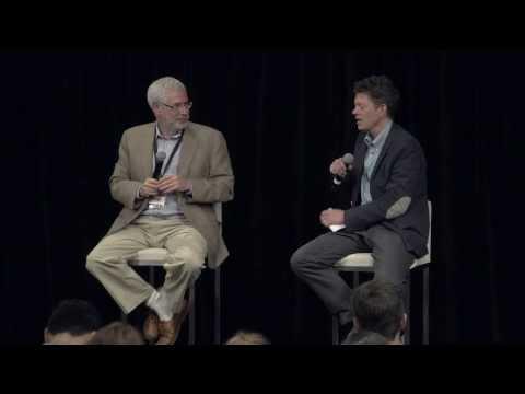 Steve Blank: Health Innovation Summit