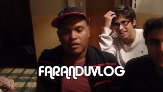 getlinkyoutube.com-#FARANDUVLOG8 La Divaza Me Lo Paro