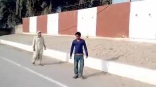 Pathan vs sheikh