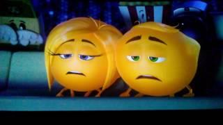 The Emoji Movie - Gene Ruins Everything