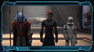 getlinkyoutube.com-Star Wars The Clone Wars Season Two: Deleted Scenes