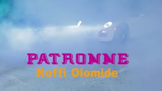 Koffi Olomide - Patronne