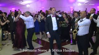 getlinkyoutube.com-Formatia Noroc din Iasi & Mitica Haidau 2 La Castel 2015