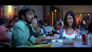 getlinkyoutube.com-Jagadam Movie | 5 Feet 8 Inches Video Song | Ram, Isha