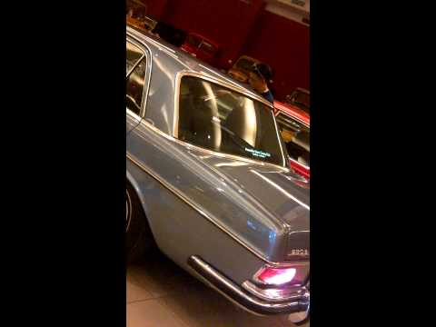 Mercedes Benz classic club surabaya Indonesia