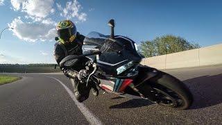 getlinkyoutube.com-Amazing Motorcycle 3-Axis Gimbal Footage! (Z1-Rider) + Fresh Gloves Tho!