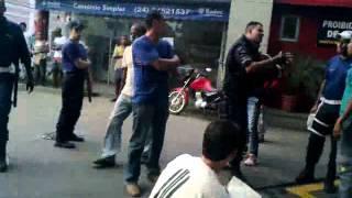 getlinkyoutube.com-Treta no Posto JB - Valença/RJ