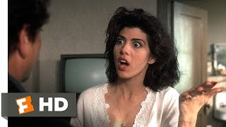getlinkyoutube.com-My Cousin Vinny (2/5) Movie CLIP - Deer Hunter (1992) HD