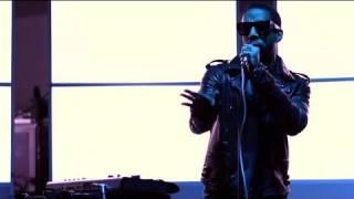 Ryan Leslie - Breathe (Live)