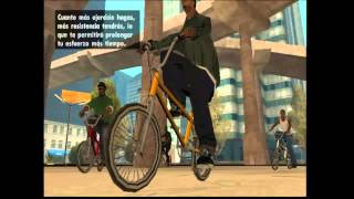 getlinkyoutube.com-Como guardar las partidas de nuestro gta san andreas
