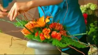 getlinkyoutube.com-Award Winning Floral Design using Stackables