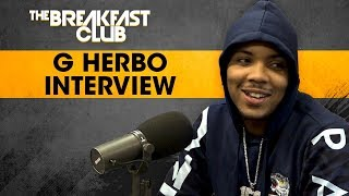 G Herbo Talks Humility, Chicago's Hip-Hop Diversity, His New Album & More