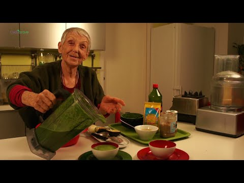 Les soupes crues express d'Irène Grosjean