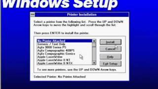 getlinkyoutube.com-How To Install Windows 3.1 in Microsoft Virtual PC 2007 (Dos6.22) (links not working)