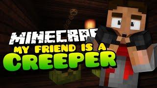 getlinkyoutube.com-MURDERER REVEALED! My Friend is a Creeper (Minecraft Roleplay) - Ep. 52