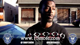 TAY ROC on HITMAN HOLLA Battle, TSU SURF & ARSONAL Possibility, Wants CALICOE & CONCEITED in 2015