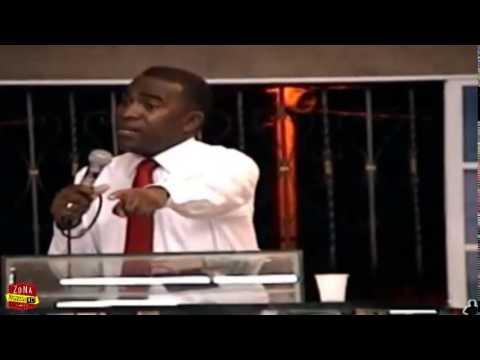 Pastor Juan Carlos Soto - La Immportancia de las Almas   Zona Pentecostal
