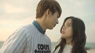 getlinkyoutube.com-Zaalima_Raees_ & Uncontrollably Fond Video Song Korean Mix By Captain Rahman