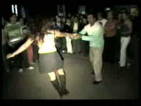 Sonido Pancho de Tepito - quedate ya (salsa romantica) exito sonidero