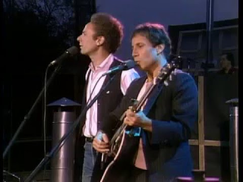 Simon & Garfunkel - Scarborough Fair