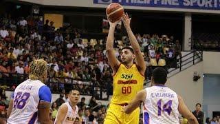 getlinkyoutube.com-Star vs. NLEX - Q4 | Philippine Cup 2015-2016