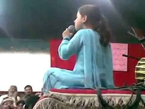 Cute girl song layeqzaman Maini swabi