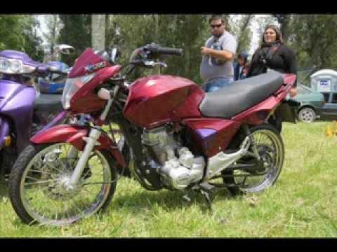 motos tuning del uruguay...likes Fb/eleTuning