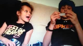 getlinkyoutube.com-Stay Strong Annie and Hayley|R.I.P Caleb//Bratayley♡