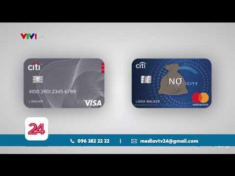 Rủi ro từ vụ Citygroup đánh cược với thẻ tín dụng