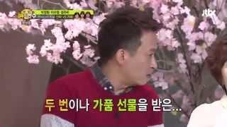 getlinkyoutube.com-[JTBC] 신의 한 수 - 절친 이수영과 바꿔 든 가방이 또 가품이라고?!
