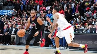 getlinkyoutube.com-2016 All-Star Top 10: Chris Paul