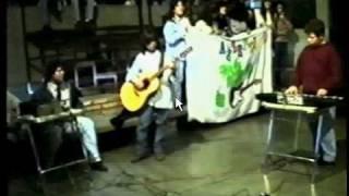 getlinkyoutube.com-Azzettikko 1992 - No te olvidé.avi