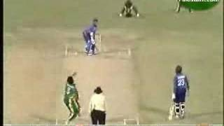 getlinkyoutube.com-Asia vs Africa 20twenty: Asia Innings Part 1