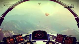 getlinkyoutube.com-No Man's Sky (PS4) - 12 Minute Gameplay & Interview - 1080p HD