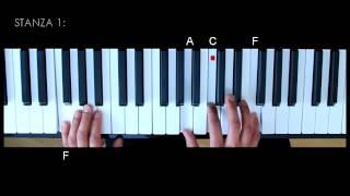 getlinkyoutube.com-A THOUSAND YEARS piano tutorial - Christina Perri