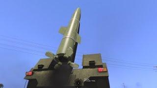getlinkyoutube.com-Arma 3: RHS - 9P129-1M (9M79B) - Lets nuke Kavala