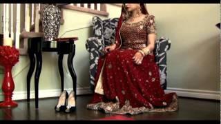 getlinkyoutube.com-Ambreen & Rehan Wedding Highlights 2011 (abci)