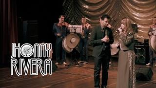 getlinkyoutube.com-Jhonny Rivera y Yolanda Del Rio / Sabia Que No Cambiarías  [Video Oficial]