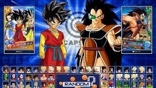 getlinkyoutube.com-Dragon Ball Heroes M.U.G.E.N (Hi-Res) PC Game (with Download)