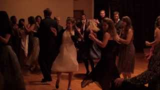 Philadelphia Church of God Singles Cap Off Weekend With Formal Dinner Dance